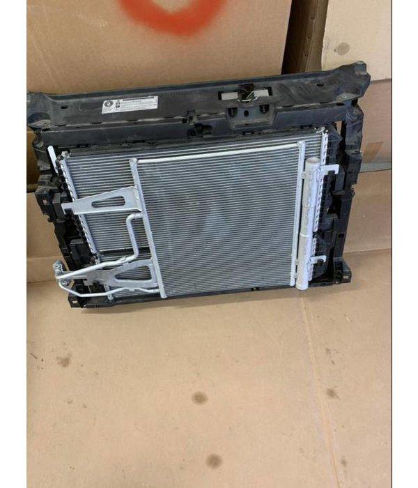 VW UP 1.0TSi Complete Koeler Radiateur Pakket Front 1S0805355A