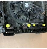 VW UP TSi Complete Koeler Radiateur Pakket Front