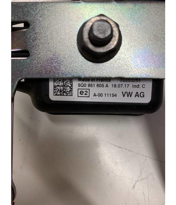 VW AG Alarm Sirene Audi Q2 5Q0951605A 81A951285