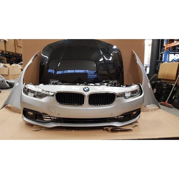 BMW 3-Serie F31 F30 LCI LED Voorkop Glaciersilber (A83)