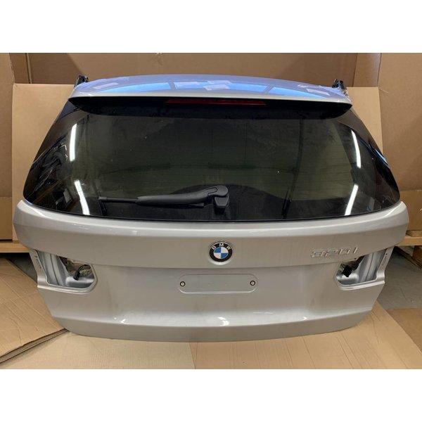 BMW 3-Serie LCI F31 Achterklep Camera Glaciersilber A83