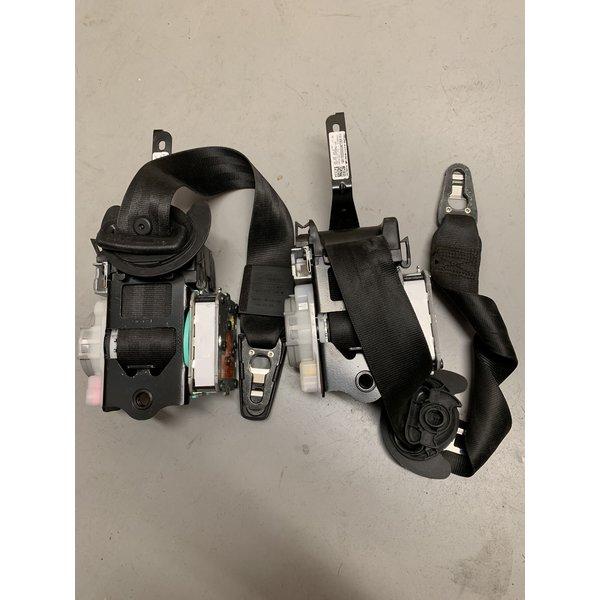 Audi A6 A7 4G C7 Gordelspanner Voor Links Rechts 4G8857706 4G8857705