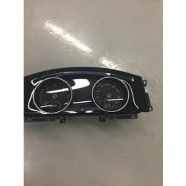 VW Golf 7 Combi Instrumentenpaneel Tachometer 5G0920860H