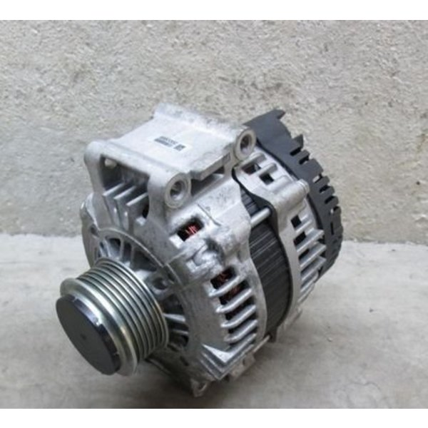 Audi A6 4G A7 Dynamo Alternator 2.8 - 3.0 TFSi 180A
