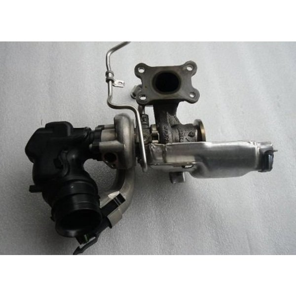 Turbo Lader 1.4 TSi CPTA CXSA 04E145704P 04E145704R