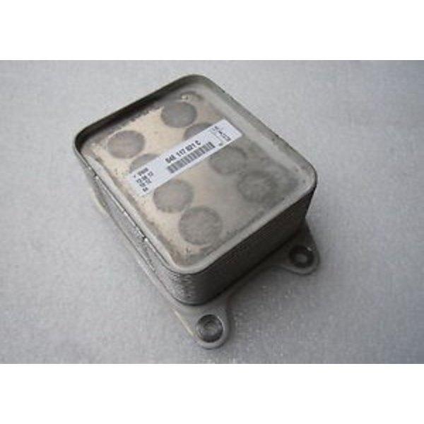 Oliekoeler Pomp TSi Benzine Motoren 04E117021C