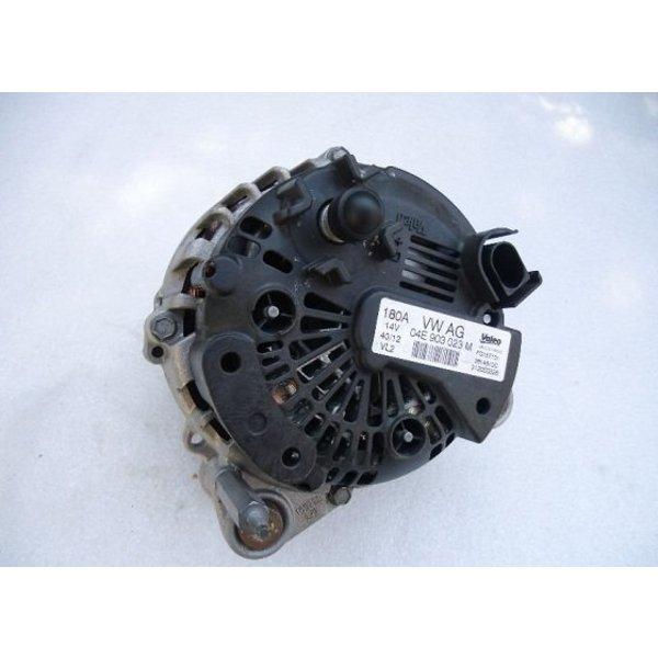 VAG OEM Dynamo Alternator 1.4 TSi Benzine 04E903023 180A