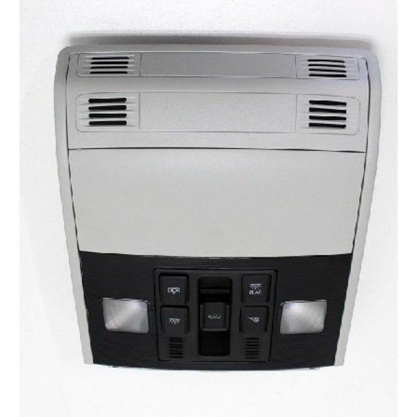 5G1947105R Golf 7 LED Leeslamp schakelaar bluetooth microfoon