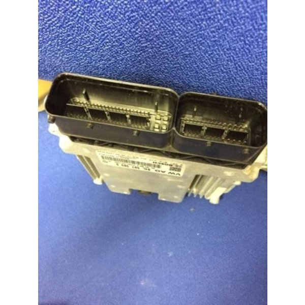 VAG Computer Regelapparaat 04L907309E 1.6 TDI
