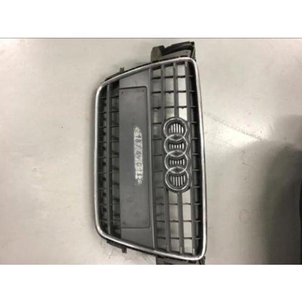 Audi A5 8T Grill voorbumper 8T0853651B