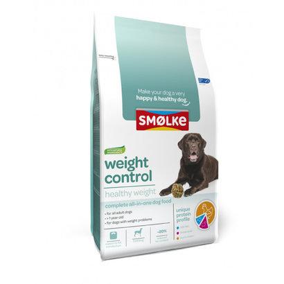 Smølke Weight Control