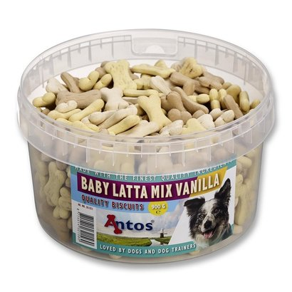 Baby Latta Mix Vanille 900 gr