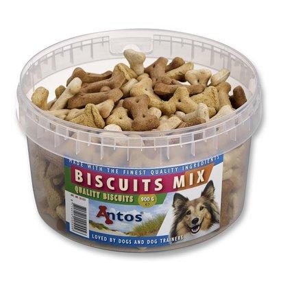 Biscuits Mix 900 gr