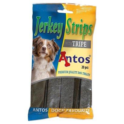 Jerkey Strips Pens 20 stuks