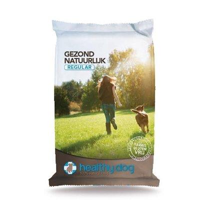Healthy Dog natuurlijke hondenvoeding Regular
