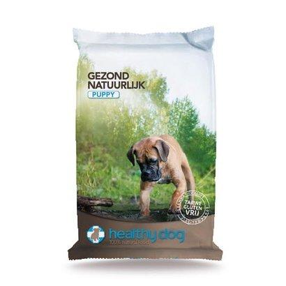 Healthy Dog natuurlijke hondenvoeding Puppy