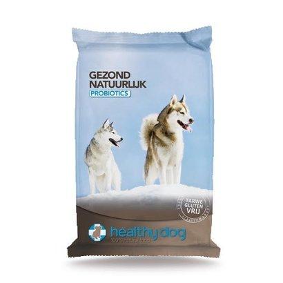 Healthy Dog natuurlijke hondenvoeding Probiotics