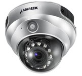 VivoTek FD7131 netwerk IP camera Dome varifocal