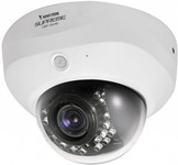 VivoTek FD8162 Fixed Dome Dag Nacht 2 Megapixel H.264 Netwerk IP Camera