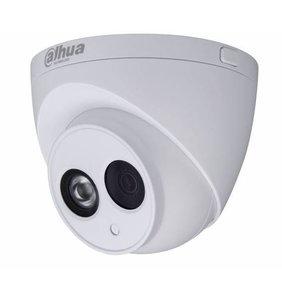Dahua IPC-HDW4421E - 4MP smart IPcamera IP67 Bewakingscamera
