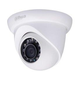 Dahua IPC-HDW1320S- 3MP Dome camera dag en nachtzicht