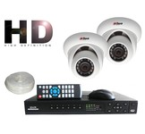 Dahua Pakket 2 HD Camera's Incl. Kabels