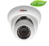 Dahua HDW4300sp - 3MP dome IPcamera