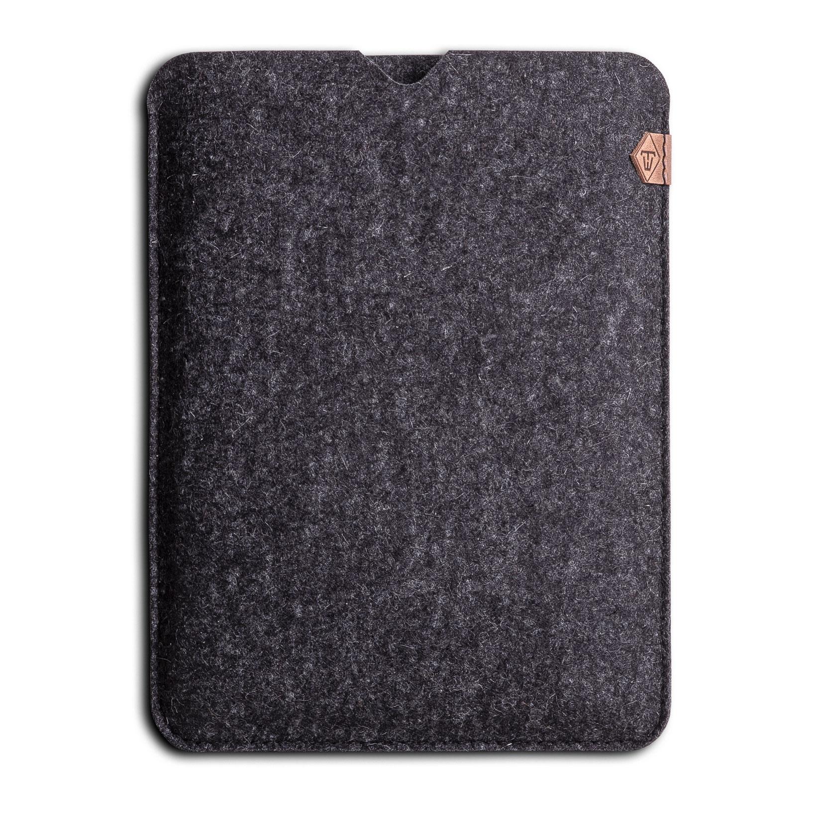 iPad Pro 11 12.9 Air 10.5 10.2 felt sleeve SOFTWERK