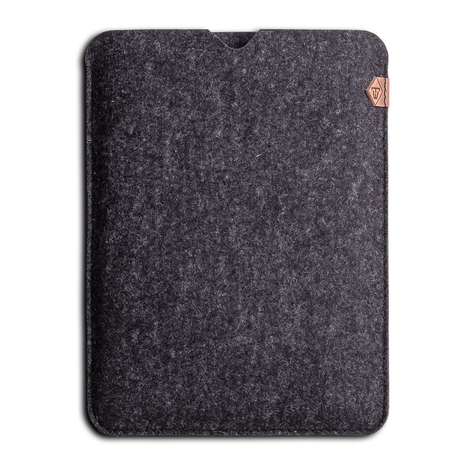 iPad Pro 11 12.9 Air 10.9 10.2 felt sleeve SOFTWERK
