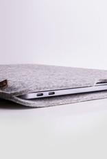 """MacBook Pro Filzhülle """"Softwerk"""" die Hülle aus Filz passend gefertigt für MacBook Pro 13"""" 15"""""""