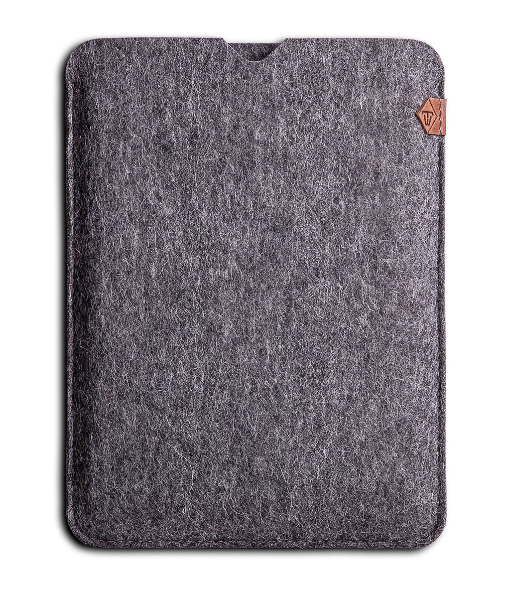 Surface Pro 7, X, Laptop 3, Book 3, Go 2 sleeve felt case SOFTWERK suitably crafted for Microsoft Surface