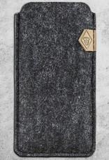 Google Pixel 5, 4 XL, 4a felt sleeve, phone case
