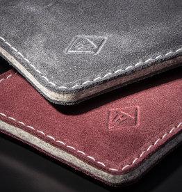 SCHUTZMASSNAHME for Google Pixel, suede leather case