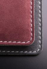 iPhone 13 12 11 Pro Max mini SE 8 Lederhülle aus Wildleder SCHUTZMASSNAHME