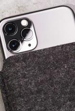 iPhone 13 12 11 Pro Max mini SE Filzhülle Filz Hülle SOFTWERK 2.0