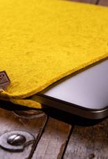 MacBook Pro / Air 13 16 felt sleeve case SOFTWERK suitably crafted for MacBook