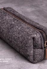 felt pencil case – pencil pouch SAMMELWERK