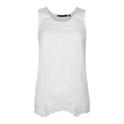 Zara Dames Festival top