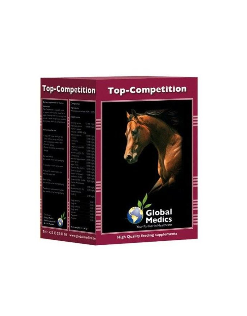 Top-Competition