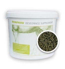 Bonpard Bonpard Resistance