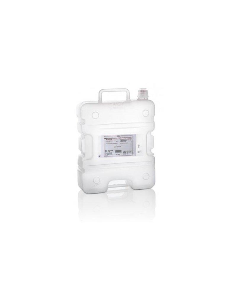 Fysiologische zoutoplossing (NaCl 0,9%)