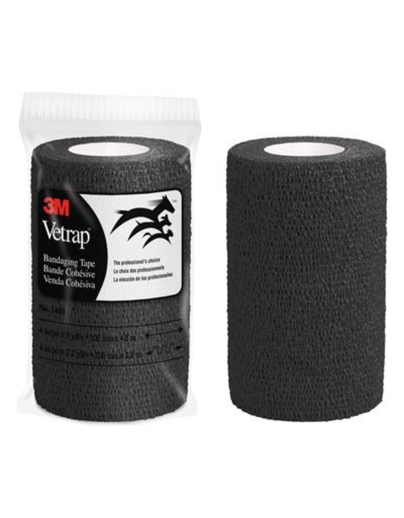 Vetrap 3M (zwart)