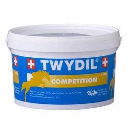 Twydil Competition vitaminen voor paarden