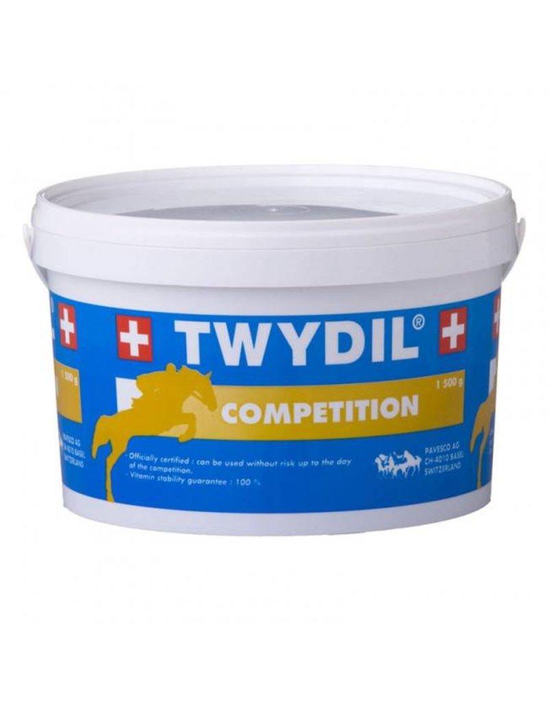 Twydil Twydil Competition