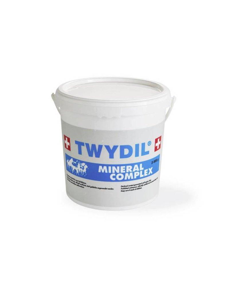Twydil Twydil Mineral Complex