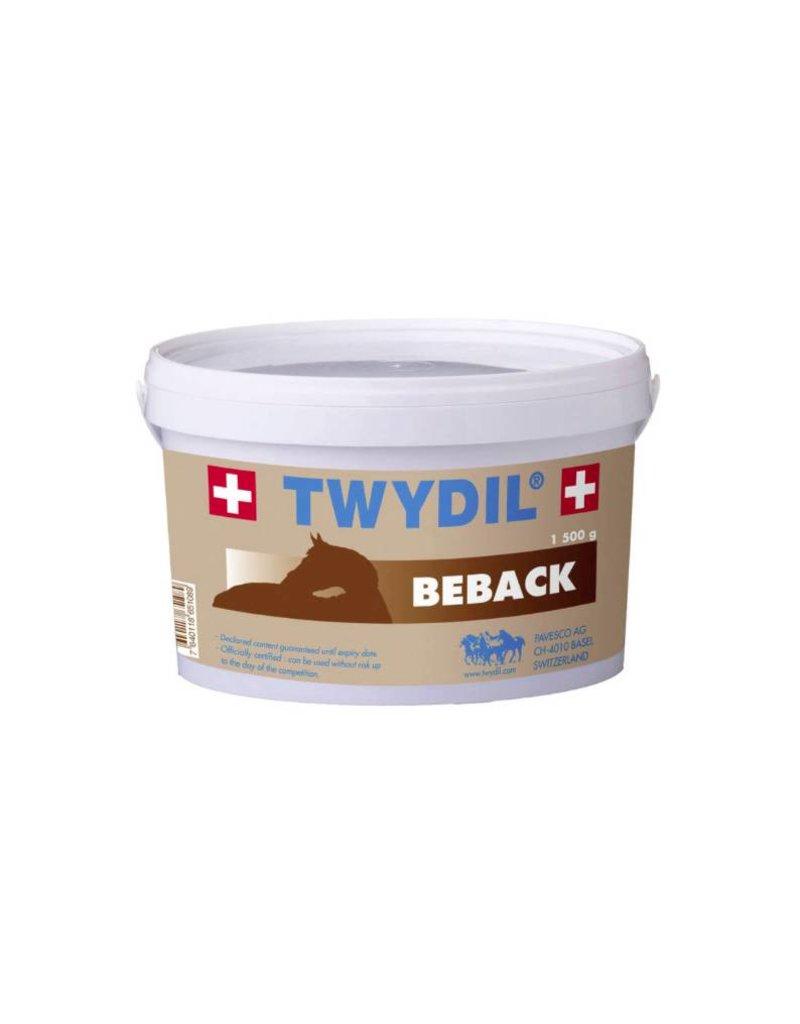 Twydil Twydil BeBack