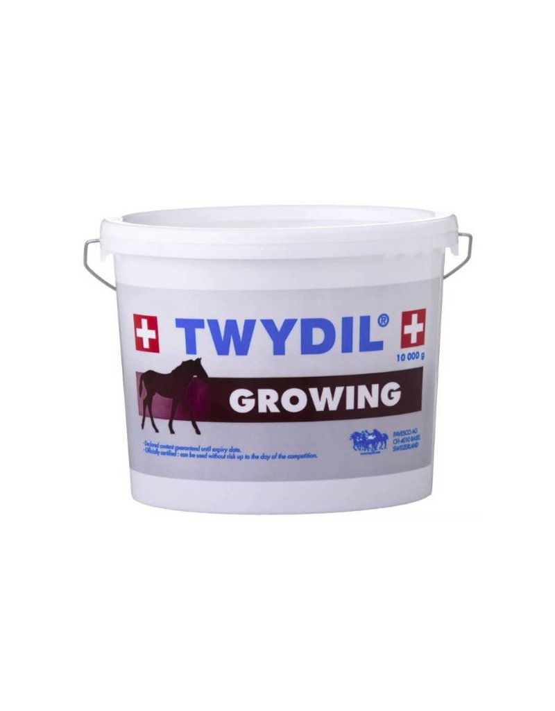 Twydil Twydil Growing
