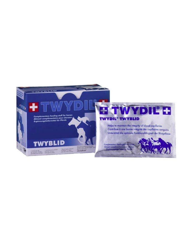 Twydil Twydil Twyblid