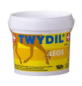 Twydil 4Legs clay