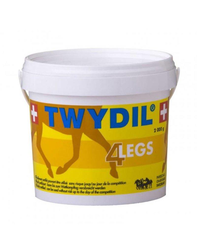 Twydil Twydil 4Legs clay